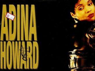 Adina Howard - Freak Like Me (Thando1988 Remix) [Dance, Future House]
