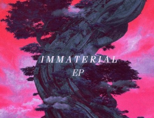 Ianick - Immaterial EP [EDM, Glitch, Experimental]