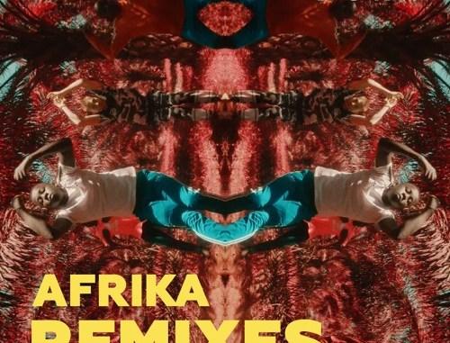 Иван Дорн - Africa (Remixes) [Deep house, Bass]