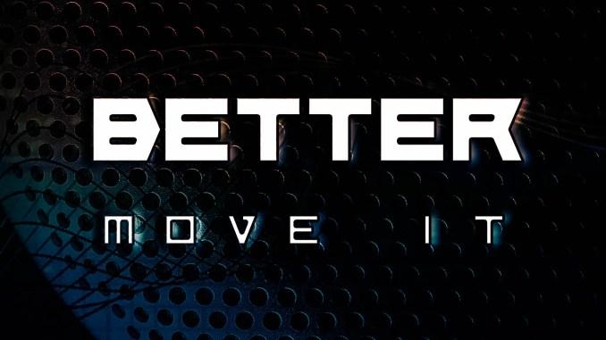 Maksem - Better Move It
