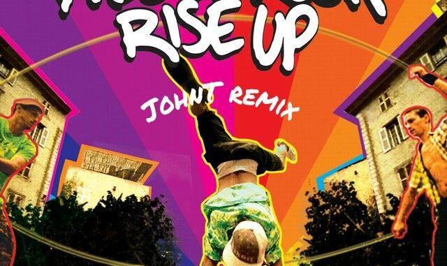 Yves Larock - Rise Up (JohnT remix) [House Music]