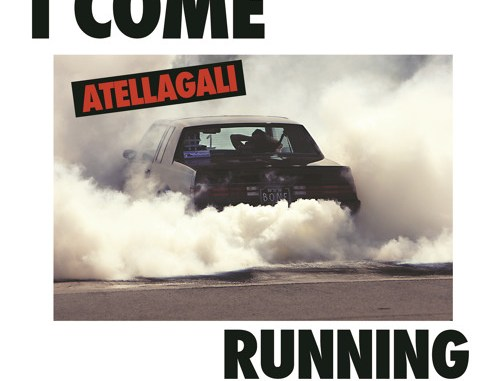 Atellagali - I Come Running [EDM, Deep house]