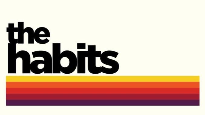 The Habits - Calling Me Up [Indie Electro, Indie Pop]