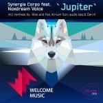 Synergia Corpo feat. Noxdream Voice – Jupiter