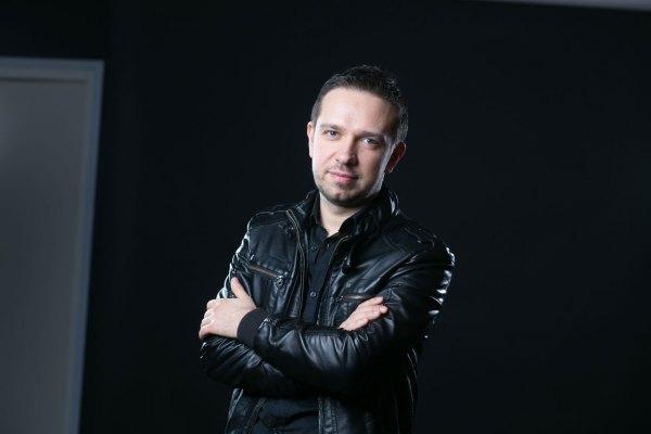 Ivan Spell