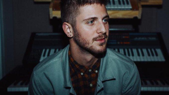 Quinn Lewis - Weekend Luv [Alternative Pop, Future Bass]