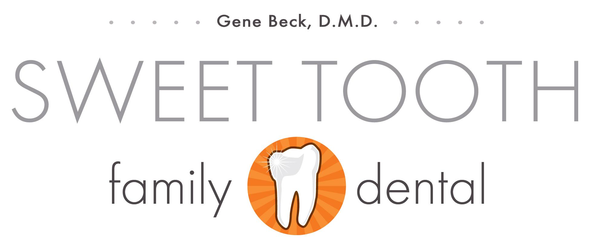 Sweet Tooth Family Dental Logo