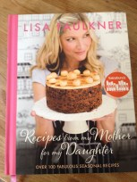 Her lovely book