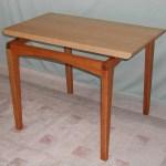 クリ小テーブル