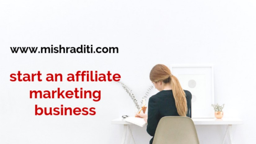 This Is What Happens When You Start an Affiliate Marketing Business