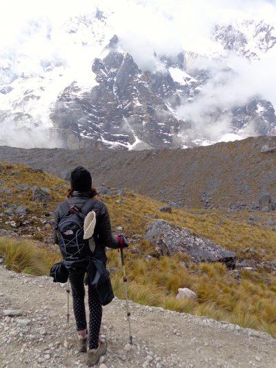 Mishvo in Peru