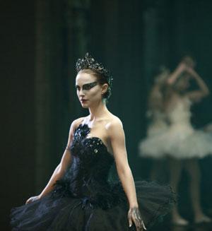 Película: El Cisne Negro (Black Swan) (6/6)