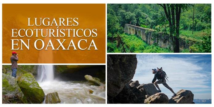 Lugares Ecoturísticos en Oaxaca - Hotel Misión de los Ángeles Oaxaca