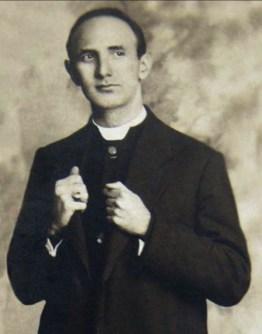 Mons. Salvador Mones de Oca
