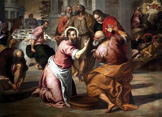 Paolo Veronese. circa 1585-1588