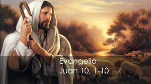 Juan 10, 1-10