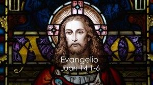Juan 14,1-6