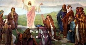 Juan 16,5-11
