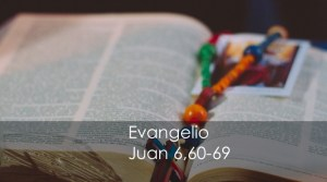 Juan 6,60-69