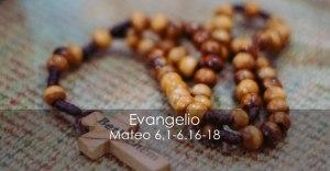 Mateo 6,1-6.16-18