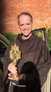 Fr. Michael Della Penna