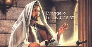 Lucas 4, 16-30