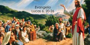 Lucas 6, 20-26