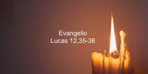 Lucas 12,35-38