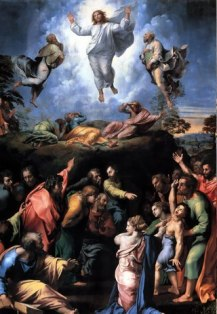 la-transfiguracion