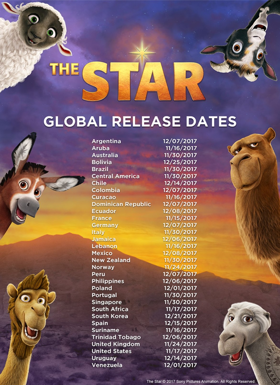STAR_International_Release_Dates_Graphic