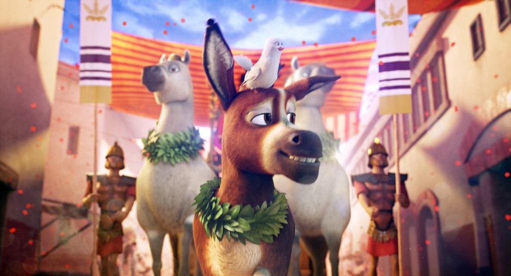 Bo es un burro que tiene un llamado a hacer algo importante