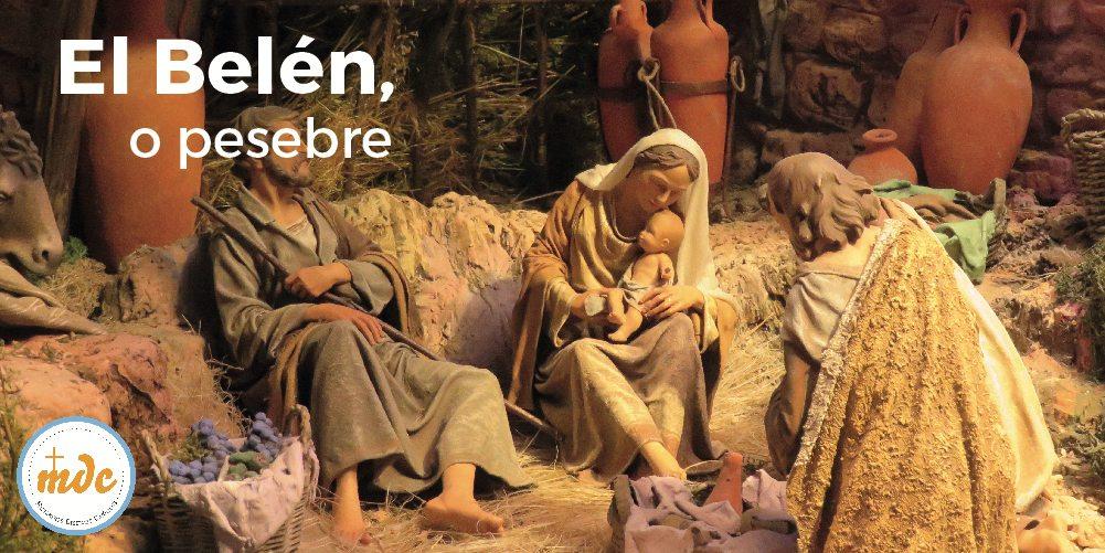 Imagenes De Belenes Para Imprimir.Los Belenes Pesebres O Nacimientos Misioneros Digitales