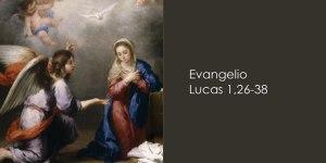 Lucas 1,26-38
