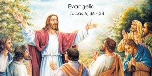 Lucas-6,36-38