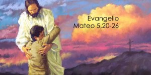Mateo 5,20-26