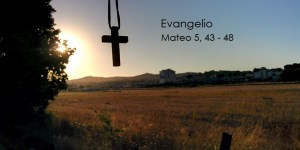Mateo-5,43-48