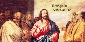 Juan-8,21-30