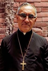 Mons. Oscar Romero