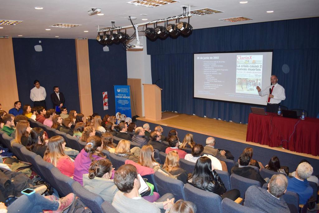Auditorim Universidad FASTA