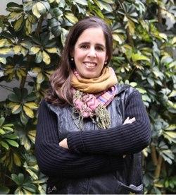 Mg. Mariana Stevenazzi