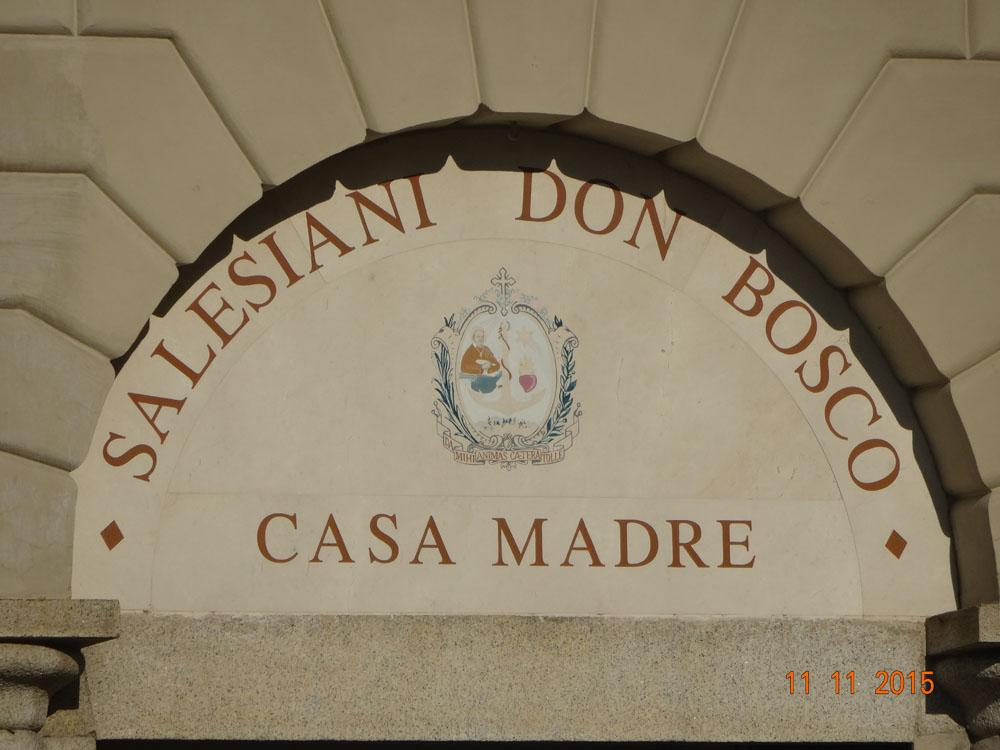 Exterior de la BAsilica 3