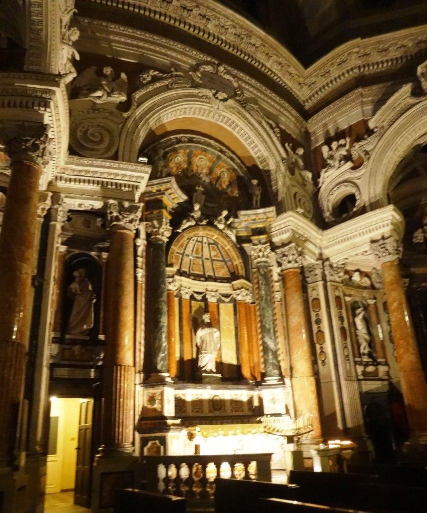 Altar Duomo di Torino 3