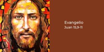 Juan-15,9-11