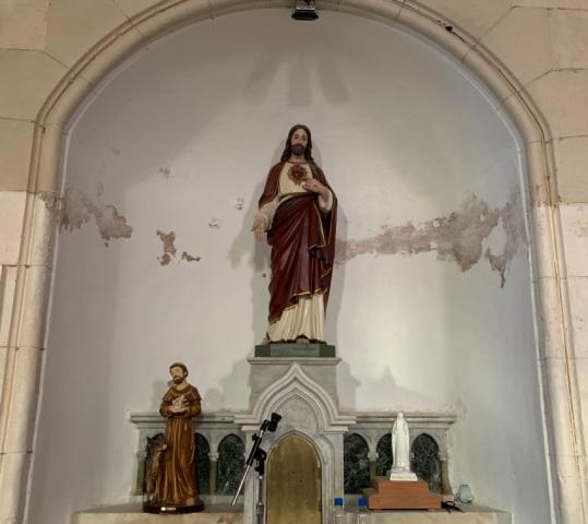 Sagrado Corazon de Jesús
