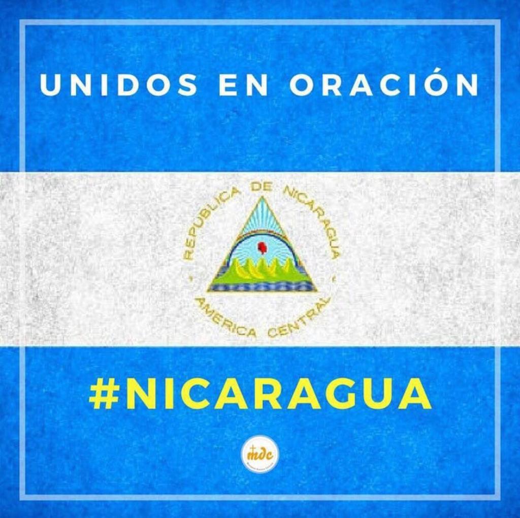 oracion-nicaragua