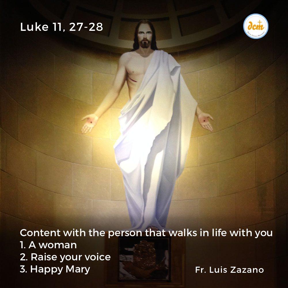 Luke 11, 27-28-instagram