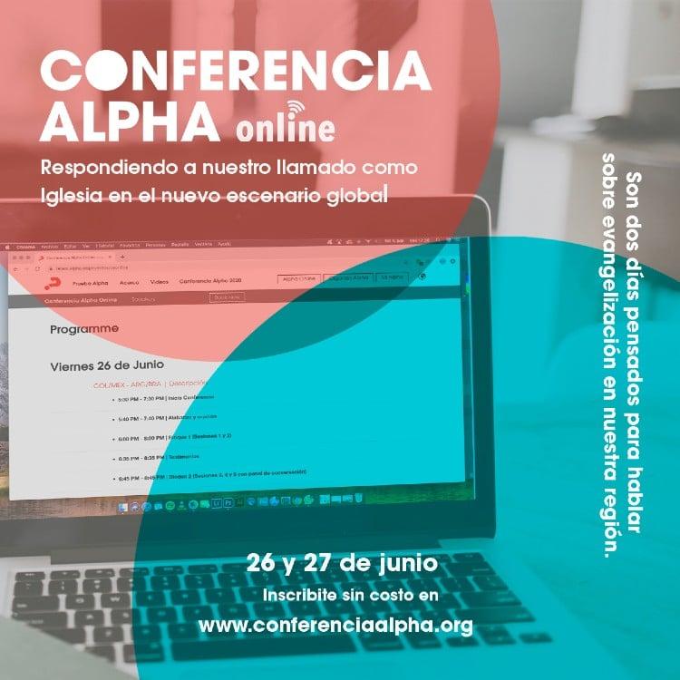 Conferencia - Iglesia
