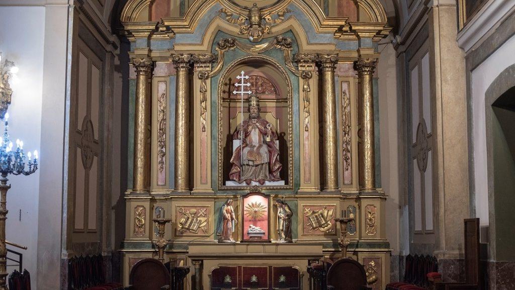 San Pedro - Buenos Aires - Apóstol