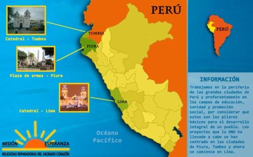 Proyectos Perú