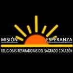 Logo Misión Esperanza
